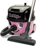 Numatic Hetty Plus Eco Hep200 - Stofzuiger