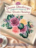 Donna Dewberry's Complete Book of One-Stroke Painting