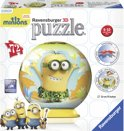 Ravensburger Minions 3D Puzzel - 72 stukjes