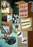 Pav - atelier l/xl - budgetbeheer - leerwerkboek