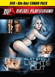 Digital playground-riley steele: lights out (combo-pac