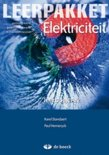 Leerpakket elektriciteit a-2 - leerboek (+ cd-rom)
