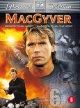Macgyver -  Seizoen 6