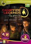Campfire Legends: The Babysitter - Windows