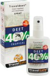 Travelsafe - Deet 40 % - 60 ml - Spray