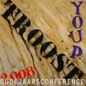 Troost - Oudejaarsconference 2008