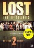 Lost - Seizoen 2 (Deel 1)