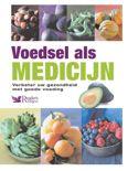 Voedsel Als Medicijn