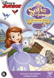 Sofia/First: Once Upon Princess DVD NL