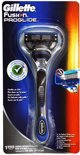 Gillette Houder Fusion Proglide Manual