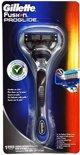 Gillette Houder Fusion Proglide Manual