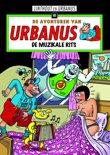 Urbanus 165 - De muzikale rits