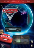 CARS 2 DVD NL + FIGURINES