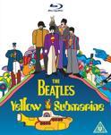 The Beatles - Yellow Submarine (Blu-ray)