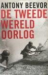 De tweede wereld oorlog