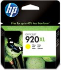 HP 920XL - Inktcartridge / Geel / Hoge Capaciteit