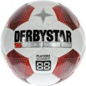 Derby Star Classic Super Light - Voetbal - Rood