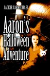 Aaron's Halloween Adventure
