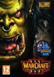 Warcraft 3: Reign of Chaos + The Frozen Throne - Gold Edition