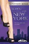Ik hou nog steeds van New York
