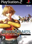 Shadow Hearts - From The New World