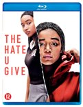 The Hate U Give (Blu-ray)
