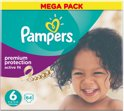 Pampers Active Fit - Maat 6 Mega Box - 64 Luiers