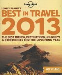 Lonely Planet's Best in Travel 2013