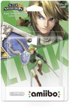 Nintendo amiibo Super Smash Figuur Link - Wii U + NEW 3DS