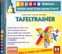 Edurom, Rekenen, Tafeltrainer - Windows