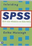 Inleiding SPSS 12.0 voor Windows en Data Entry