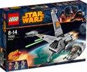 LEGO Star Wars B-Wing - 75050