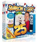 25 Jaar Samson & Gert (2CD+ DVD)
