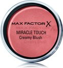 Max Factor Miracle Touch - 14 Soft Pink - Blush