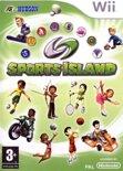 Konami Sports Island