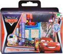 Multiprint Disney Cars - windowbox - 7 stempels + 3 stiften