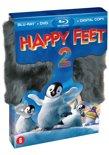 Happy Feet 2 (Blu-ray+Dvd)
