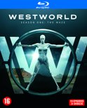 Westworld - Seizoen 1 (Blu-ray) (Limited Edition)