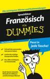 Sprachfuhrer Franzosisch Fur Dummies Das Pocketbuch