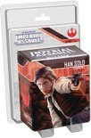 Star Wars: Imperial Assault - Han Solo Alley Pack
