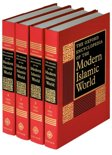 The Oxford Encyclopedia Of The Modern Islamic World