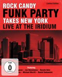 Takes New York - Live At The Iridium (Cd+Dvd)