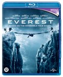 Everest (Blu-ray)