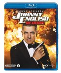 Johnny English Reborn (Blu-ray)