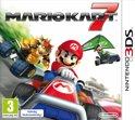 Mario Kart 7 - 2DS + 3DS