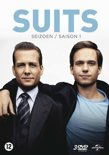 Suits - Seizoen 1 (12 Afl. / 3DVD)