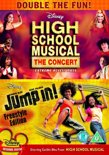 High School Musical Concert/High School Musical: Jump In (Duo Pack)