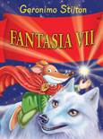 Fantasia VII - Fantasia VII