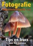 Fotografie: paddenstoelenfotografie fototips