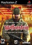 Return To Castle Wolfenstein - Operation Resurrection